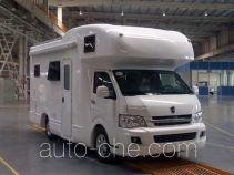 佰斯威牌HCZ5030XLJ-0HCZV型旅居车