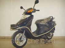 豪达牌HD100T-2G型踏板车