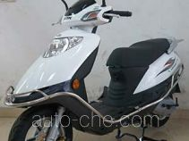 豪达牌HD100T-5G型踏板车