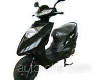 豪达牌HD100T-G型踏板车
