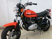Haoda HD125-3F motorcycle