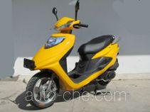 豪达牌HD125T-4G型踏板车