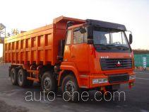 Jiezhijie HD3310ZXSE dump truck