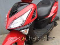 Haoda HD48QT-B 50cc scooter
