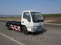 Jiezhijie HD5040ZXXE detachable body garbage truck