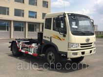 Jiezhijie HD5100ZXXE detachable body garbage truck