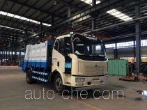 Jiezhijie HD5120ZYSC4 garbage compactor truck