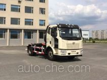 Jiezhijie HD5121ZXXC4 detachable body garbage truck