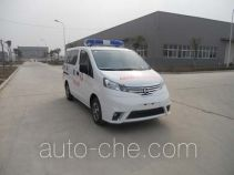 Fengchao HDF5021XJH transport type ambulance