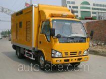 Fengchao HDF5070TQX emergency vehicle