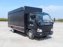 Fengchao HDF5070XZB equipment transport vehicle
