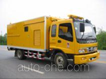 Fengchao HDF5071TQX emergency vehicle