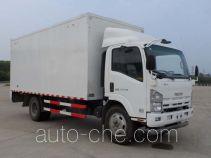 Fengchao HDF5100XZB equipment transport vehicle