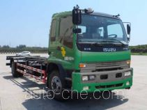 Fengchao detachable body postal truck