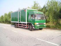 Fengchao HDF5160XXY box van truck