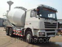 风潮牌HDF5250GJB型混凝土搅拌运输车