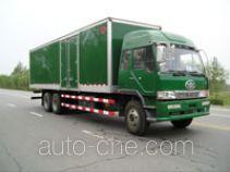 Fengchao HDF5250XXY box van truck