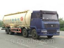 Fengchao HDF5312GFL bulk powder tank truck