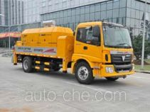 Hold HDL5130THB truck mounted concrete pump