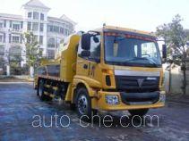 Hold HDL5132THB бетононасос на базе грузового автомобиля