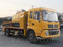 Hold HDL5133THB бетононасос на базе грузового автомобиля