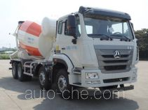 Hold HDL5310GJBJ5GE concrete mixer truck