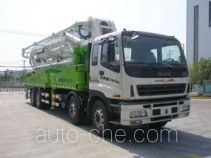 Hold HDL5380THB concrete pump truck