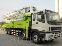 Hold HDL5381THB concrete pump truck