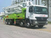 Hold HDL5400THB concrete pump truck