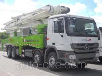Hold HDL5430THB concrete pump truck