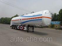 液化天然气运输半挂车
