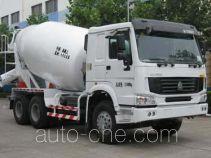 Tielishi HDT5256GJB concrete mixer truck