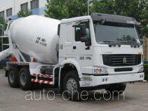 Tielishi HDT5256GJB3 concrete mixer truck