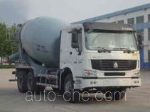 Tielishi HDT5256GJB4 concrete mixer truck