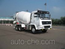 Tielishi HDT5258GJB concrete mixer truck
