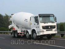 Tielishi HDT5312GJB concrete mixer truck