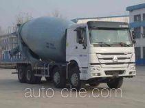 Tielishi HDT5314GJB concrete mixer truck