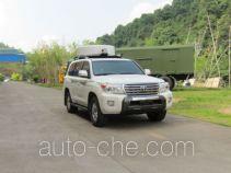 Haidexin HDX5030XTXQ5FTZ0 communication vehicle