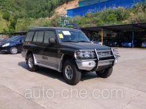 Haidexin HDX5031XJB warning car