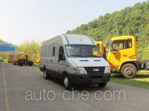 Haidexin HDX5050XDYC5YWZ0 power supply truck