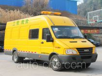 Haidexin HDX5050XXH breakdown vehicle
