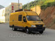 Haidexin HDX5051XXH breakdown vehicle