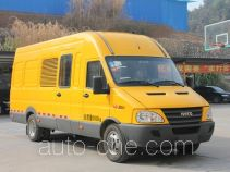 Haidexin HDX5053XDY power supply truck