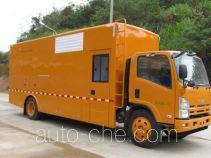 Haidexin HDX5100XGC power engineering work vehicle