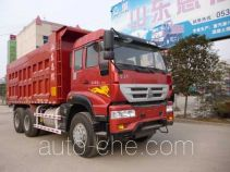 Enxin Shiye HEX3252Z dump truck