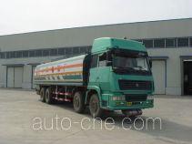 Enxin Shiye HEX5310GYY oil tank truck