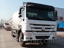 Enxin Shiye HEX5317GJBHW concrete mixer truck