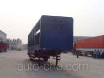 Enxin Shiye HEX9150TCL vehicle transport trailer