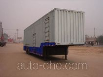Enxin Shiye HEX9190TCL vehicle transport trailer