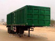 恩信事业牌HEX9230XXY型厢式半挂车